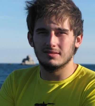Artur Kudaev