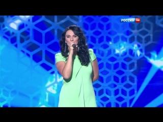 Елена Ваенга – Радуга (Субботний вечер 2015) HD