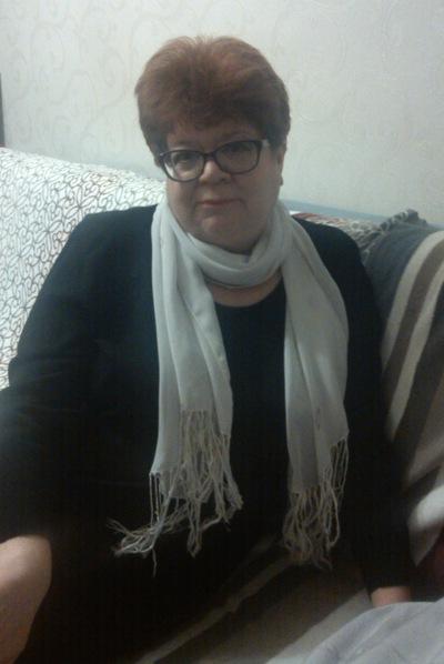 Ирина Гатова