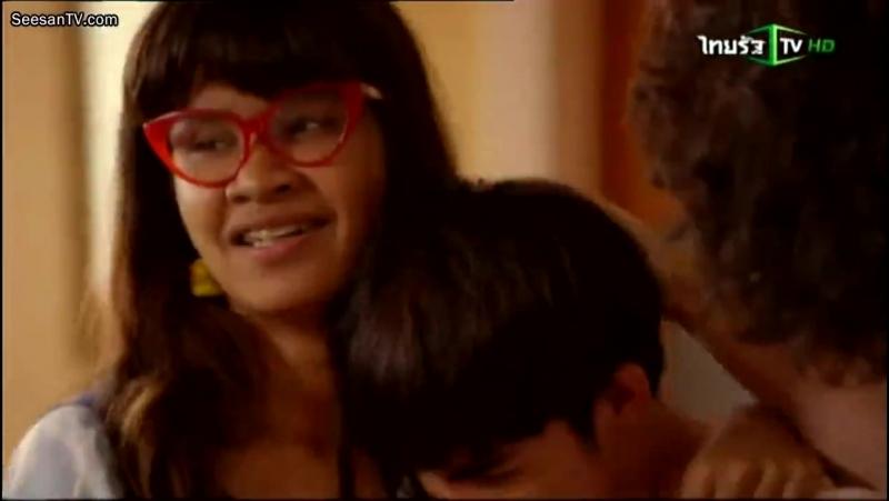 (на тайском) 27 серия Дурнушка Бетти / Ugly Betty (Таиланд, 2015 год)