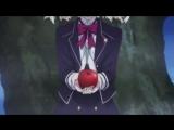 Дьявольские возлюбленные. 2 Больше крови [ Опенинг ]   Diabolik Lovers. More Blood [ Opening ]
