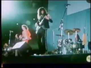 Uriah Heep - July Morning (Original 1973) David Byron