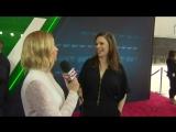 Интервью Хейли на CTV Upfront 2015 Presentation / 4 июня 2015