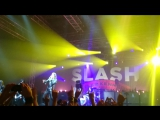 Slash feat. Myles Kennedy and The Conspirators - Youre Liar (Malá Sportovnì Hala, Praha, 19.11.15)