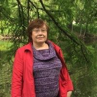Рима Жаринова