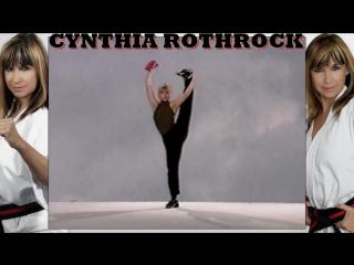 Синтия Ротрок Дань 2012 Год