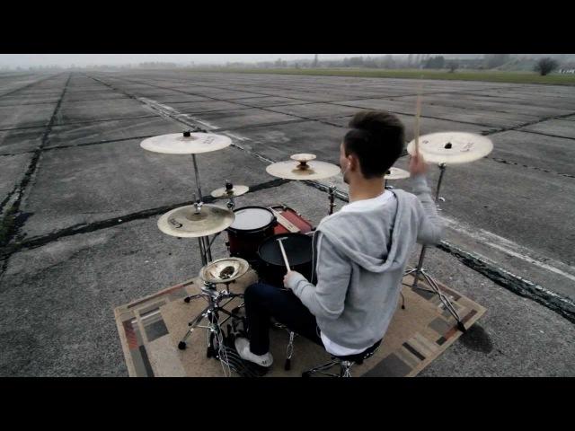 Apostate. | 'Hermeneutic Circle' (Drum Performance)