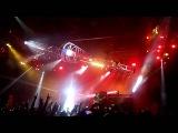 Motörhead - Live in Düsseldorf/Germany 2015 - Intro + Bomber