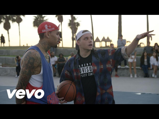 Cal Scruby - Ain't Shit Change (Official Video) ft. Chris Brown