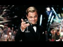 392 The Great Gatsby - The First Time We See Gatsby Scene
