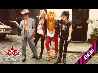 Sigue Sigue Sputnik - The Early Rehearsals