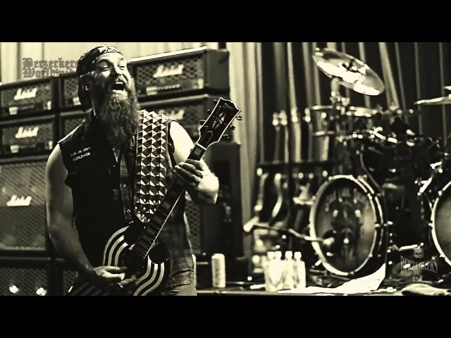 Black Label Society - The Nomad