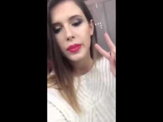 Elvira T - В салоне красоты [Перископ Россия]