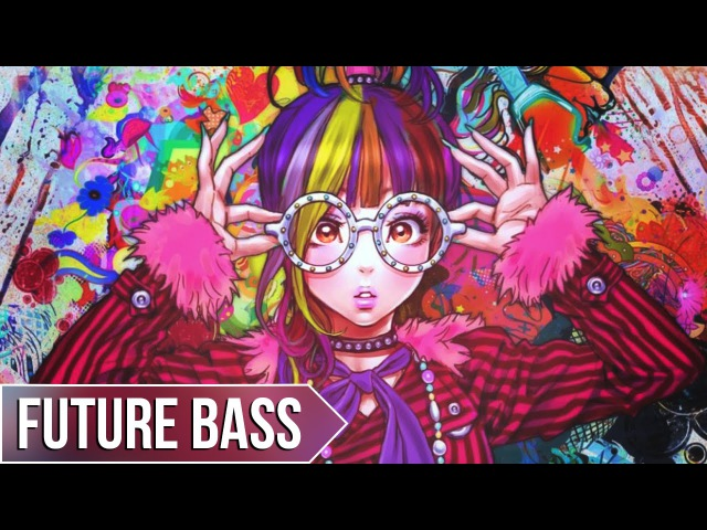【Future Bass】gravesJupe-VHS