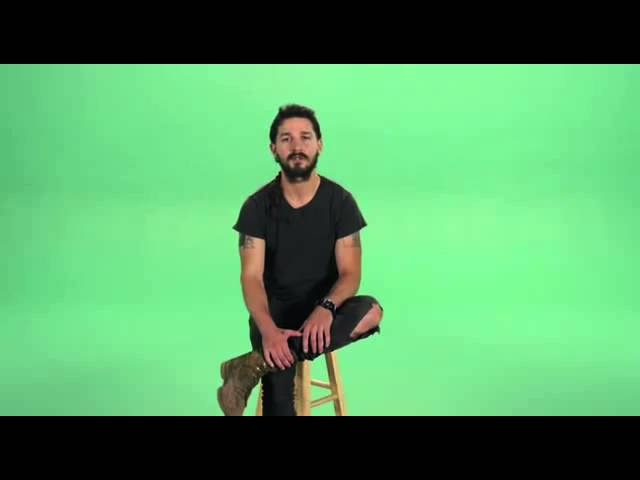 Shia Labeouf Full Motivational Speech Just Do It FULL VIDEO