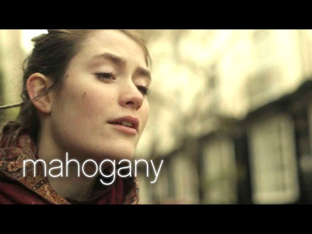 Rachel Sermanni Marshmellow Unicorn Mahogany Session