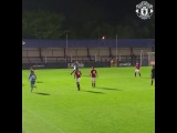 Check out this sensational save from Dean Henderson for #mufc Reserves last night!