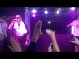 ГУФ 09/11/2014-Краснодар-Маугли (новый трек)