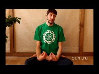 Андрей Верба. Цели йоги. Йога с позиции здравомыслия 2