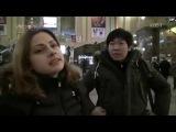 Korean husband and Ukrainian wife (2/4)