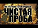 Чистая проба 1 серия (8) детектив,приключения Россия 2011