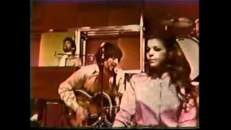 Vanilla Fudge - Keep Me Hanging On (Ray Anthony Show, 1968)