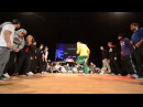 Ćwierćfinał M1 Dance Battle / Kraków / Wakacyjny Flavour vs Zames Crew