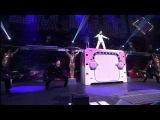 DJ BoBo - DANCING LAS VEGAS - Live Aus Berlin 2012 (DVDBlu-Ray)