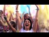 Cassey Doreen - Europa Tour 2014