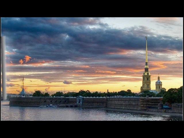 Андрей Миронов Я этим городом храним...