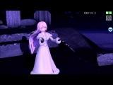 Megurine Luka_ Deep sea girl (project DIVA arcade future tone)