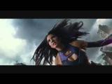 Marvel vs DC Epic Trailer #3 TV Spot (FanMade)