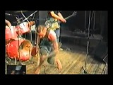 Химера. Театр на Фонтанке. Май, 1996  (часть 2)
