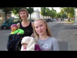 Vlog:Прогулка в Нарву№1