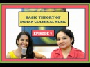 Ep7 Carnatic music concert trend and comparison with Hindustani concert