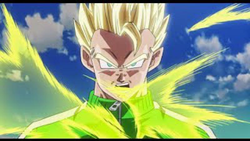 Dragon Ball Super Episodio 22 Troca! A ressurreição inesperada! O seu nome é Ginyu!! HD