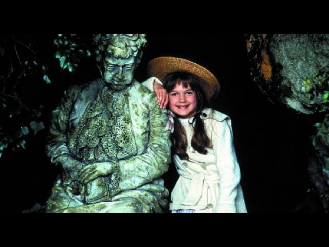 «Таинственный сад» (1993): Трейлер / www.kinopoisk.ru/film/6739/