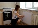 Перепланировка однокомнатной квартиры Дешевый ремонт дизайн отделка квартиры в хрущевке