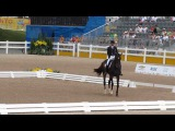 Steffen Peters & Legolas 92 - Gold Medal Freestyle - 2015 Pan American Games