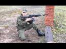 Стрельба из АН-94 Абакан