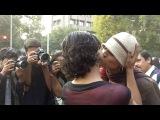 Gay Pride Parade - Delhi, India.