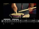 Rudimental Ram Lickety Split by Emmanuel Deleon