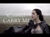 EURIELLE - CARRY ME (Official Video)