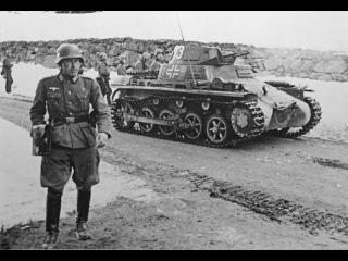 Фатальный просчет Вермахта. Крах операции Тайфун. Оружие армии Рокоссовского