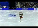 Sasha Cohen 2002 Sears Canadian open SP