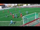 Динамо-Строитель vs Динамо-Казань 1:2 (Highlights)