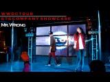 A. Pirozhkova & Ahmed BAJA || GTGCOMPANY SHOWCASE || WWDC TOUR