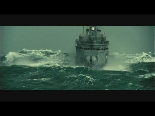 Смертоносно и невероятно красиво big storm (720p HD)