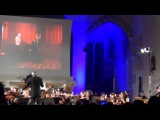 Laura Palmers and Twin Peaks Theme - David Lynch - Lost Songs - Lucca Film Festival