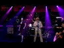 Puscifer - Conditions of My Parole Live David Letterman 2011